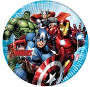 Bord Mighty Avengers