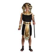 Egyptische outfit Julius Caesar