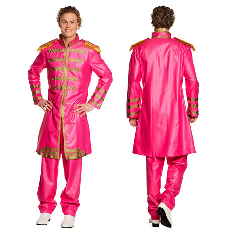 Sgt Pepper kostuum