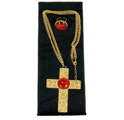Moet voorzien worden van content Sint kruis luxe