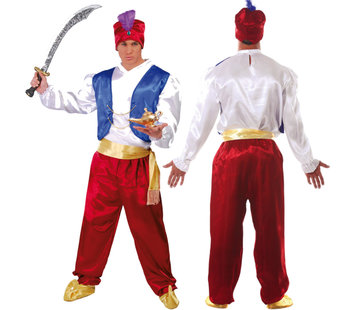 Aladdin 1001 nacht
