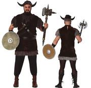 Vikingen kleding