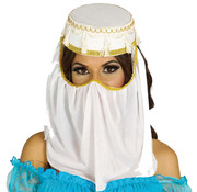 Arabische  hoedje
