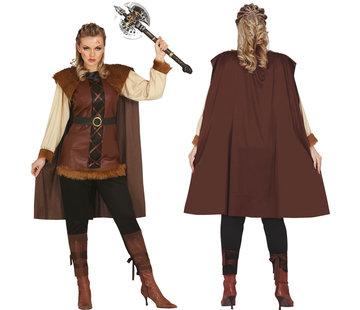 Viking kleding dames