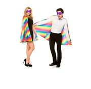 Regenboogvlag kleding