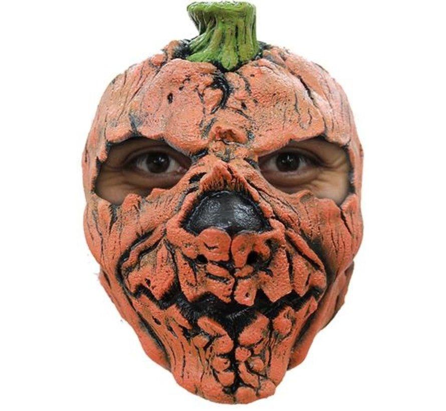 Masker Pumpkin