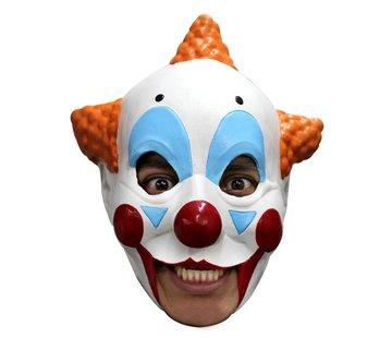 Open Masker Gus Clown