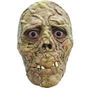 Gezichtsmasker Zombie burn