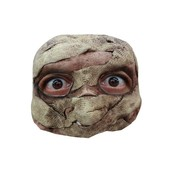 Half Masker zombie