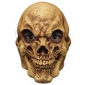 Hoofdmasker Skull