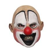 Hoofdmasker Sneaky Clown