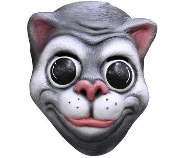 Gezichtsmasker Cat