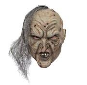 Hoofdmasker Angry Skull