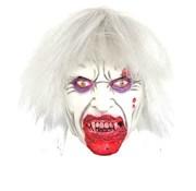 Gezichtsmasker Blood zombie