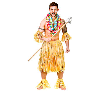 Hawaii kleding summer