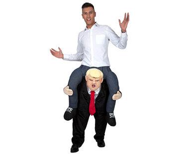 Carry me Trump USA