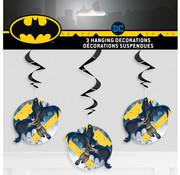 Batman hang decoraties