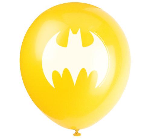 latex batman ballonnen voor helium