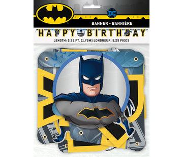 batman letterslinger