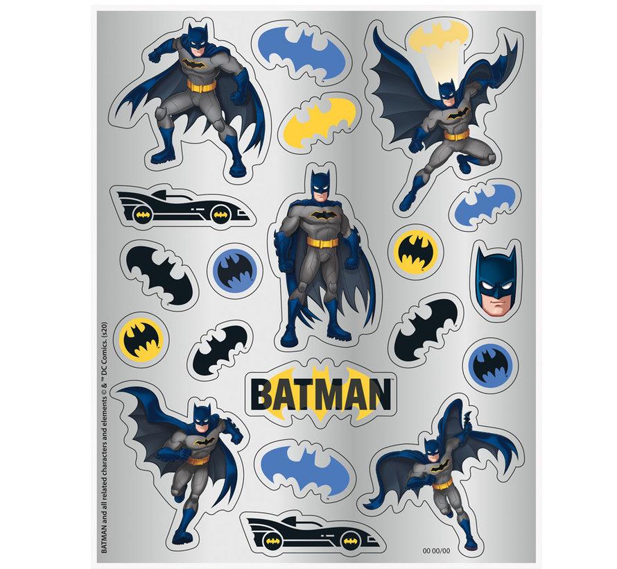 Batman stickers The Dark Knight