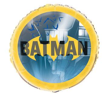 Batman folie ballon