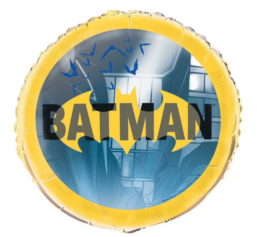 Batman folie ballon The Dark Knight