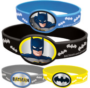 Batman polsband
