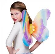 Feeën vleugels Rainbow