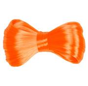 Orange haarstrik