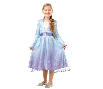 Elsa Frozen jurk