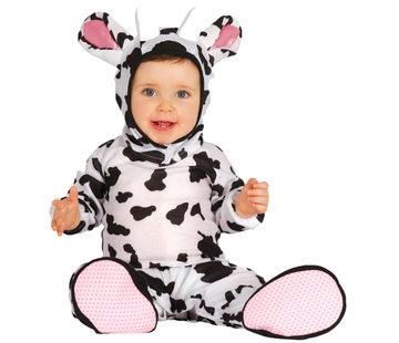 Koeienpak baby