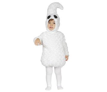 Spook kostuum baby