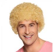 Pieten Pruik Blond