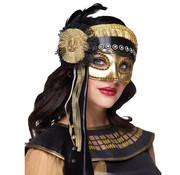 Egyptische masker dames