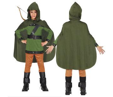 Robin Hood kostuum kinderen