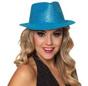 Glitter hoedje