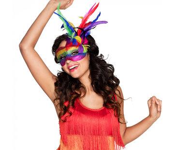 Masker gay pride