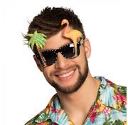 Party Bril Hawaii