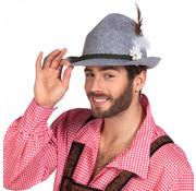 Heren hoed oktoberfest