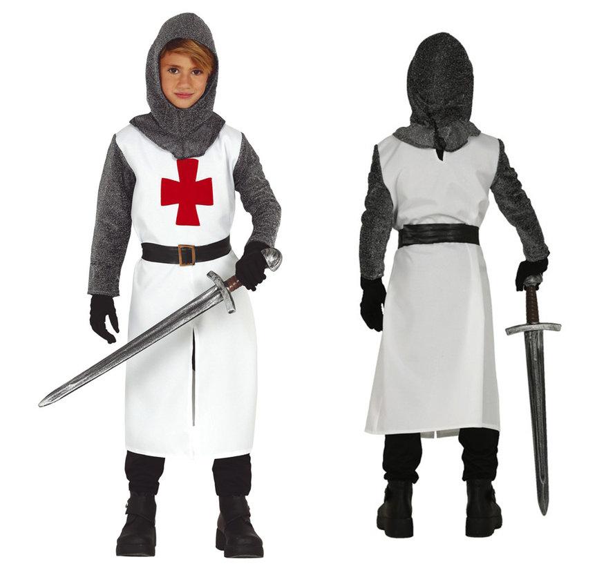 Ivanhoe Verkleedkleding ridder kind