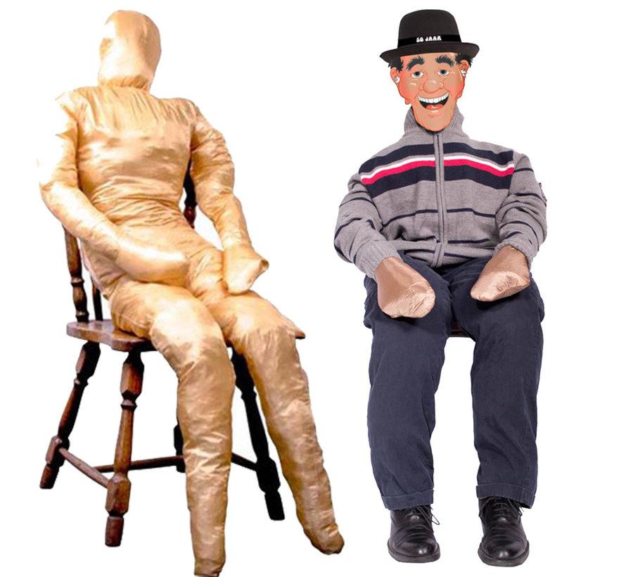 Opvulbare Abraham pop kopen