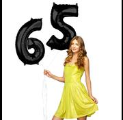 Zwarte cijfers 65