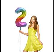 Cijfer Ballon 2