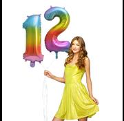 Cijfer Ballonnen 12