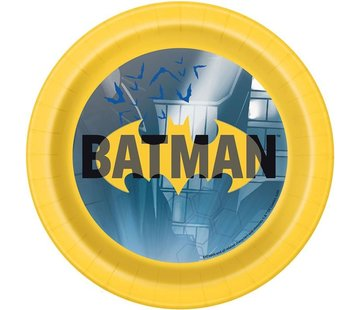 Batman borden