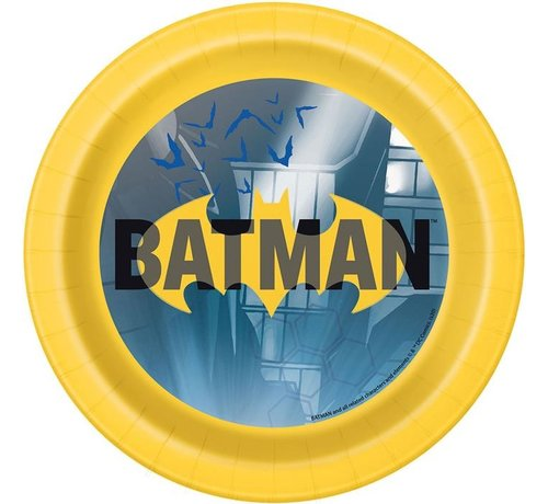 DC Kartonnen batman borden