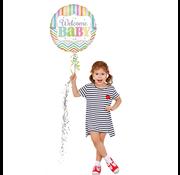 Baby ballon