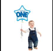Baby blauw 3D
