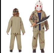 Jason Voorhees pak