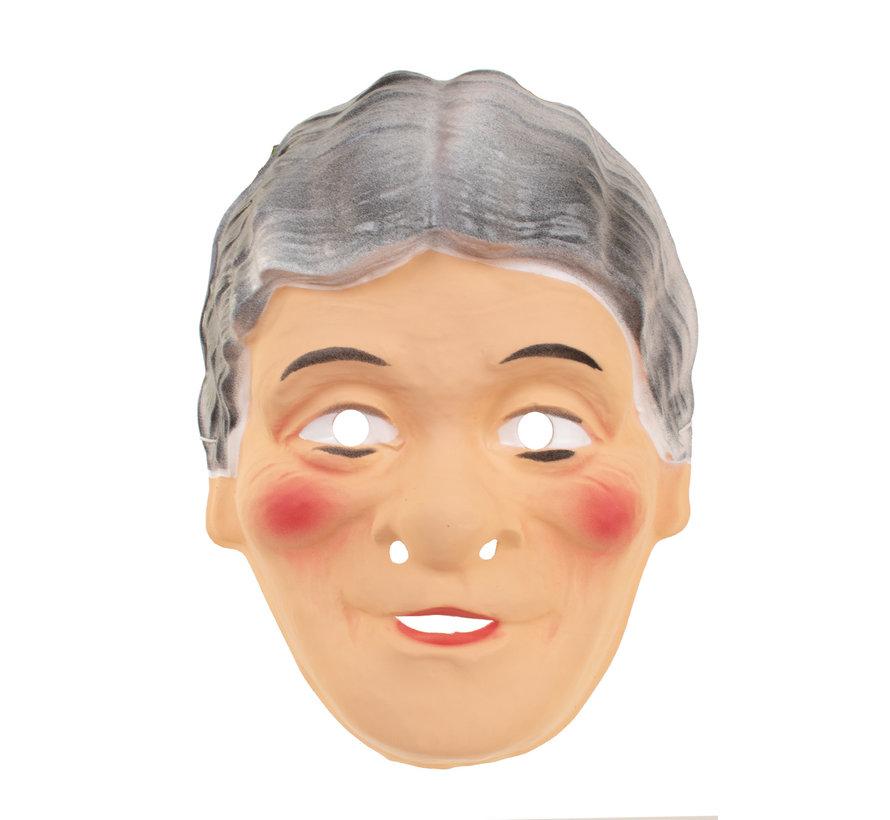 50 jaar masker sarah